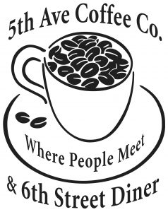 5th Ave Coffee Diner logo 238x300 1