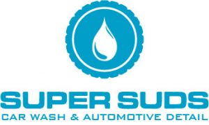 Super Suds Car Wash 300x180